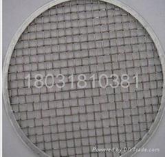 安平不锈钢304材质药筛网