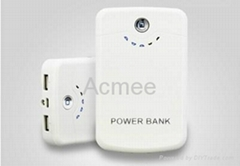 12000mah Power bank for Iphone&Ipad A-P12000