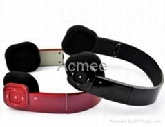 New wireless bluetooth headphone foldable A-B061
