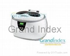 Ultrasonic Cleaner CD-3800