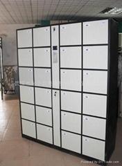 電子儲物櫃