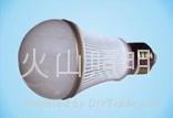 5瓦LED球泡燈