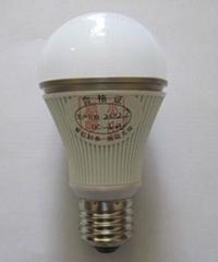 LED节能灯泡