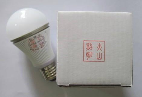 LED節能燈泡 4