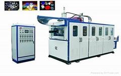 PP PE PET Plastic Cup Maker Moulding Forming Machine
