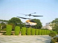 China toys factory offer good quality best price 3CH gyroscope RC helicopter