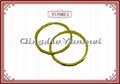 jewelry brass jump rings wholesale