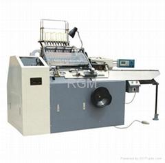 SXB3-440 Semi-automatic editable book sewing machine