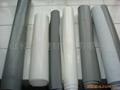 PVC waterproof membrane/PVC SHEET