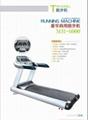 Heavy Commercial Treadmills