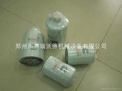 柴滤油水分离器