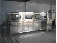 桶裝純淨水生產設備