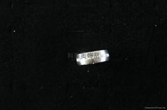 不锈钢戒指 厂家直销