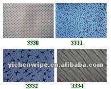 100% Polypropylene Lint-free Degreasing Wipes