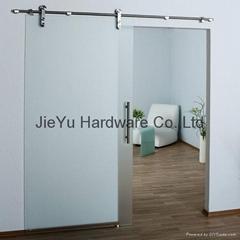 Free shipping morden Sliding glass door hardware for shower door,interior door