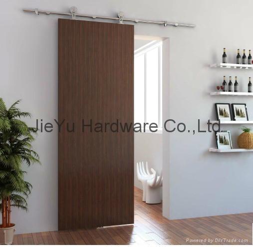 barn style sliding wood door hardware fitting set prevnext barn style sliding doors