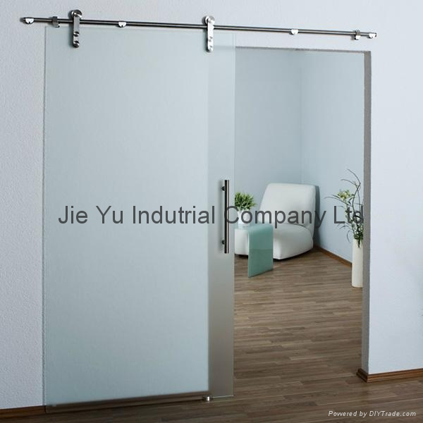 Free Shipping Barn Door Hardware Sliding Glass Door