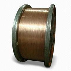tire wire