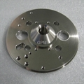 Aluminum Precision CNC Parts