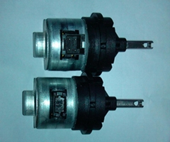 Wall Hung Gas Boiler Spares - Stepper Motor