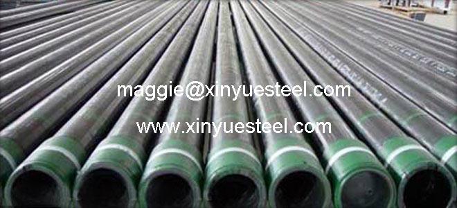 Oil Tube & Casing  2