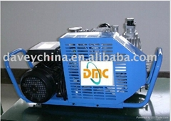 high pressure air compressor for diving Breathing tank