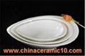 china ceramic dinnerware