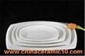 Stockholm ceramic dinnerware