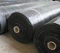 塑料扁絲編織土工布 5