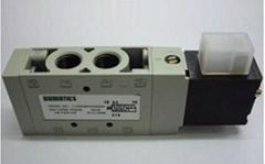 两位五通电磁阀L12BA4520G00040
