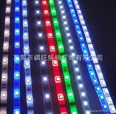 3528-60/m 3528-60珠貼片軟燈條