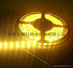 3528-120/m 3528-120珠貼片軟燈條