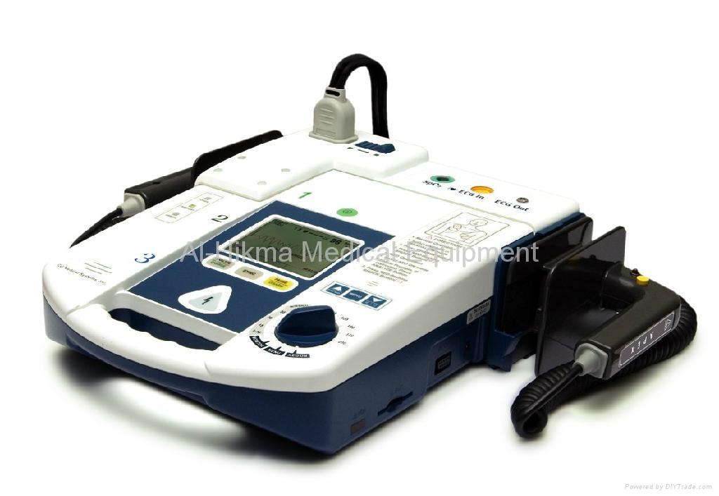 Defibrillators PARAMEDIC AS CU-ER5 - Al Hikma Medical