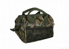 Digital Woodland Camouflage - Tactical GP Paramedic Gear Bag