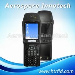 Rugged UHF Handheld Reader/UHF Portable terminal SAAT-H802