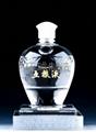 中高档玻璃瓶 1