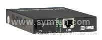 10/100/1000Mbps Gigabit Fiber Media Converter
