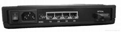 4ports 10/100Mbps Ethernet media converter