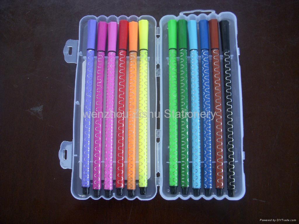 Mini color pen  1