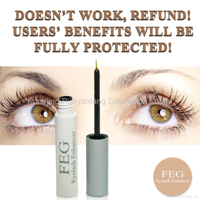 Fast Effect Feg Eyelash Growing Liquid For Longer Eyelashes 0071