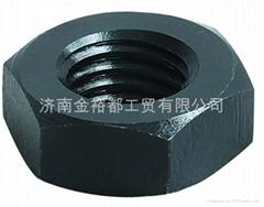 供应多种型号的高强度螺栓