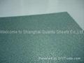 Polycarbonate embossed sheet 3