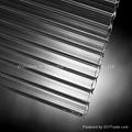 Polycarbonate Twin-Wall Sheet 4