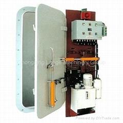 Hydraulic Watertight Door