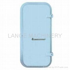 Quick-acting Watertight Door