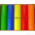 color pvc vinyl