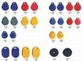 感应钥匙扣卡制作,生产钥匙扣卡厂家 1