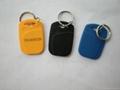 感应钥匙扣卡制作,生产钥匙扣卡厂家 3