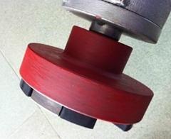 WRY高温导热油泵配件  联轴器