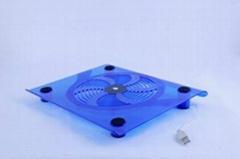 usb laptop cooling pad
